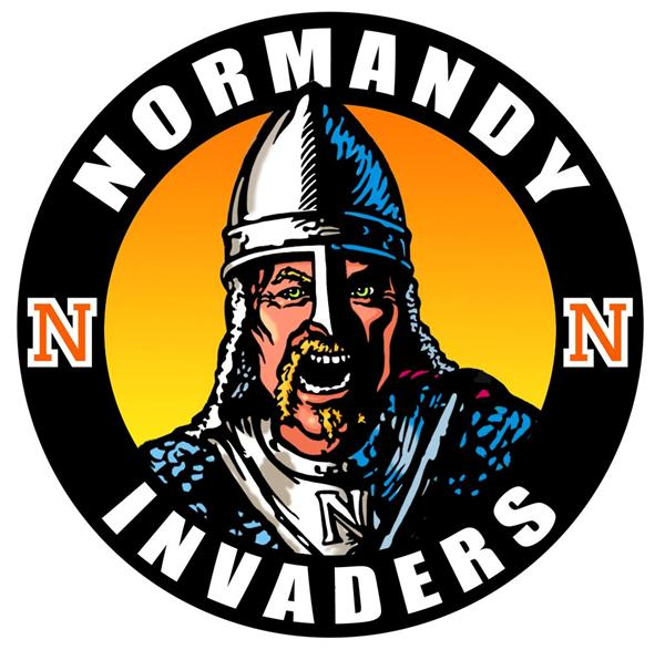 Invader Man Logo