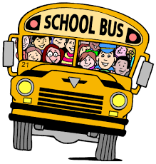 A Note from Principal Jewell about Transportation Procedures.