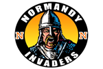Normandy Invader Logo