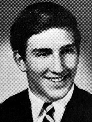 Ed Jayjack '70