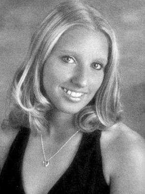 Lisa Kurz - Class of 2004