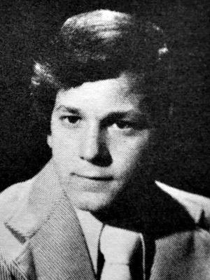 Milan Yakovich '72