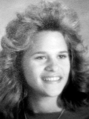 Jennifer Sieracki - Class of 1990