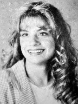 Corrie Sykora '96