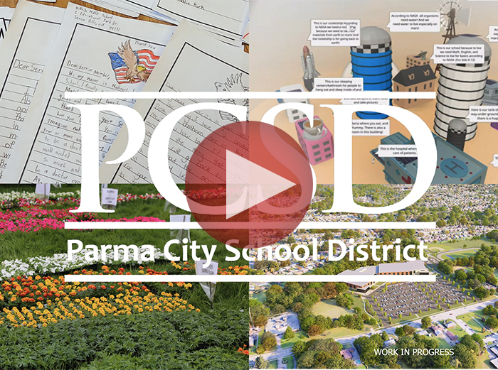 PCSD in :60 - April 12, 2021