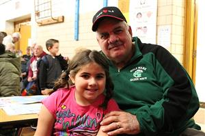 Grandparents Day at Ridge-Brook