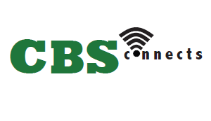 CBS Connects logo