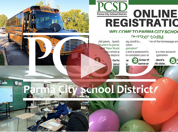 PCSD in 60