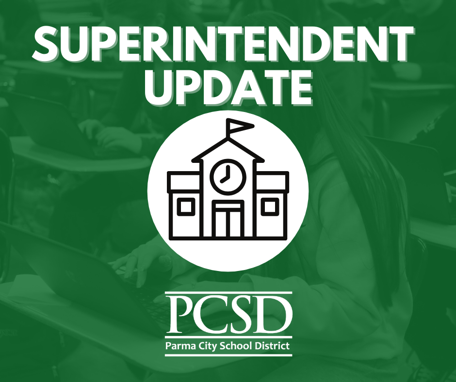 Return to Learn Update from Superintendent Smialek