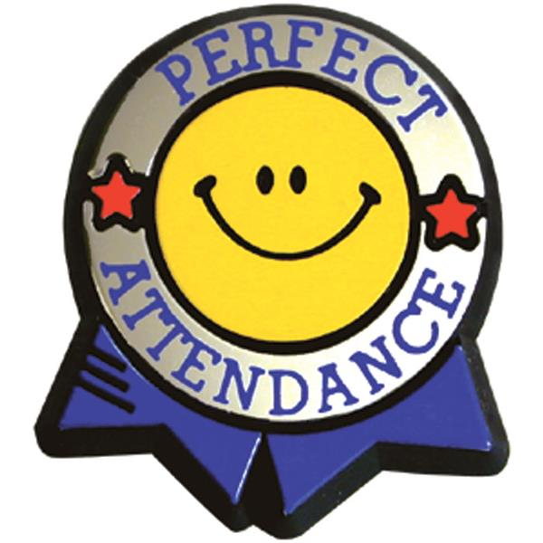 Perfect Attendance clip art
