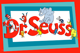 Dr. Seuss's Birthday Celebration March 2nd-March 5th