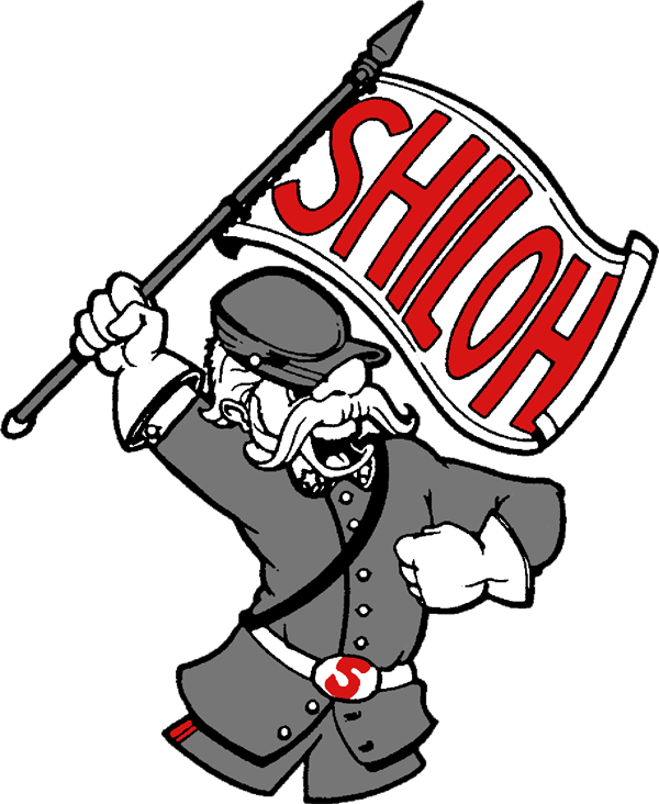 Shiloh Middle School Logo