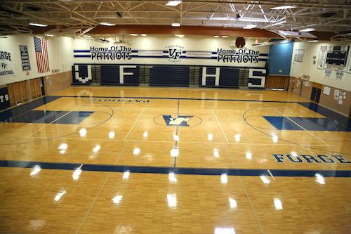 VF Gymnasium