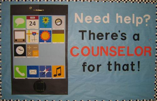 counselor app image