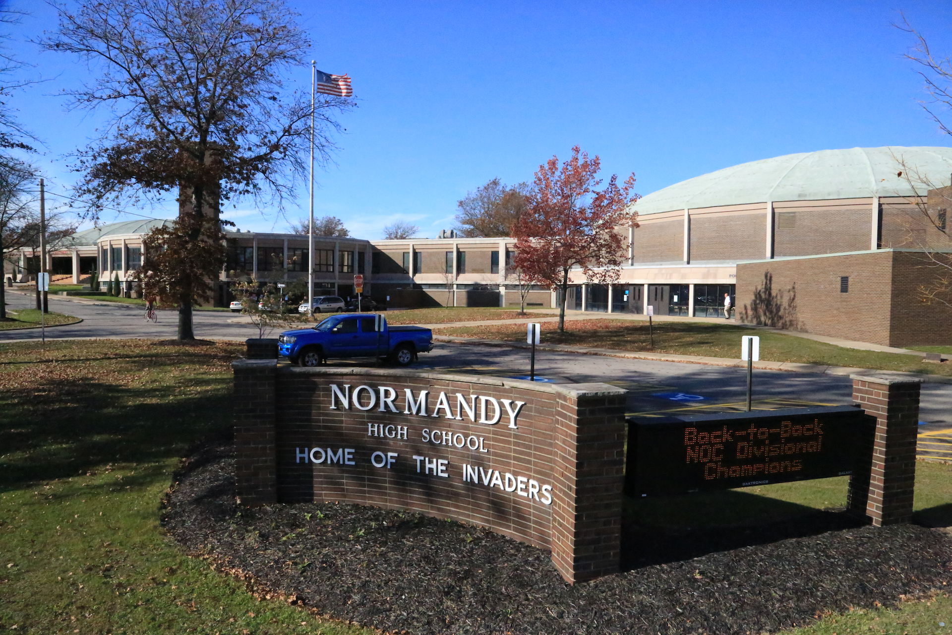 Normandy High School