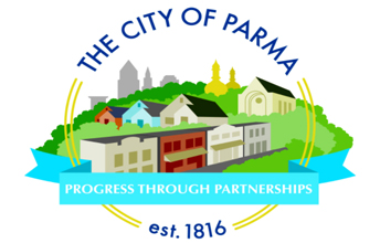 City of Parma Logo