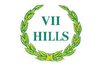City of Seven Hills Logo