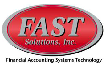 FAST Accounting Systems Technology Logo