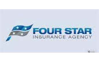 Four Star Insurance Logo