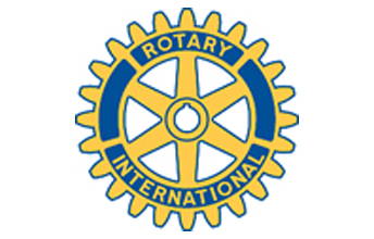 Rotary Club of Parma Logo