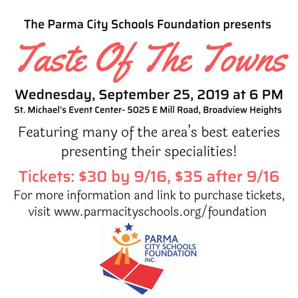 Parma City School District / Homepage