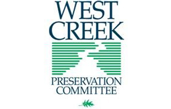 West Creek Preservation Committee Logo