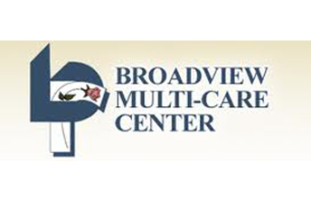 Broadview Multi Care Logo