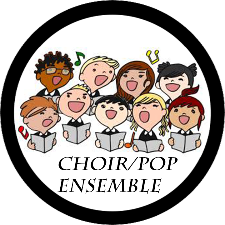 Choir/Pop Ensemble