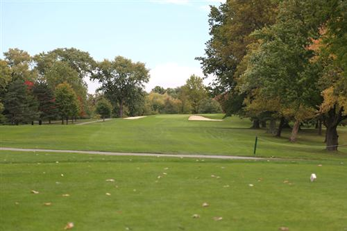 Ridgewood Golf Course