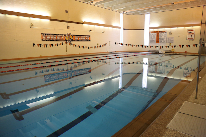 Normandy Natatorium
