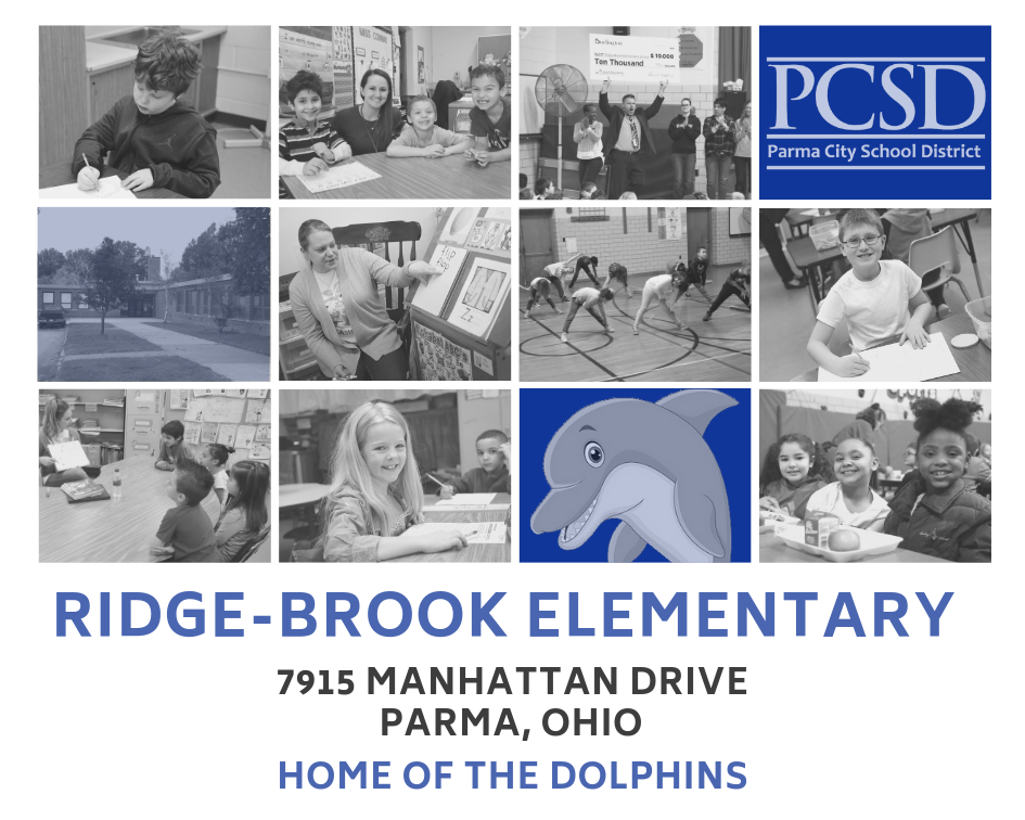 Ridge Brook First Grade