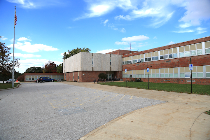 Pleasant Valley Elementary