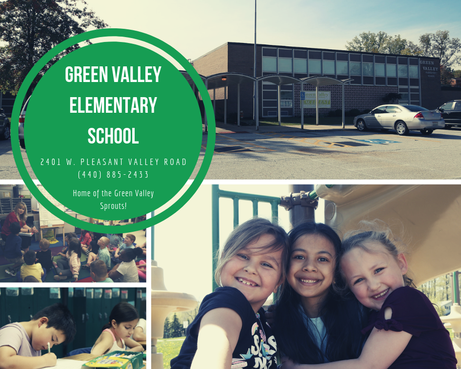 Green Valley Photo Collage