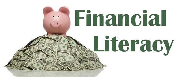 Financial Literacy Picture