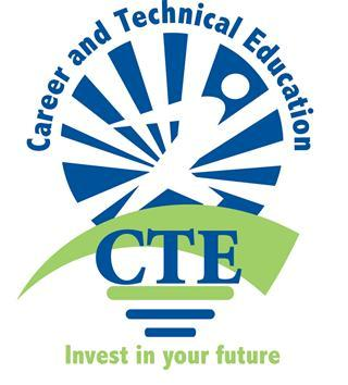 Career and Technical Logo