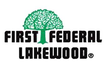 First Federal Of Lakewood Logo