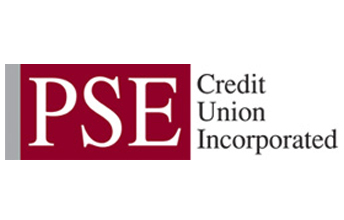 PSE Credit Union Logo
