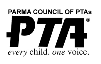 Parma Council of PTAs Logo