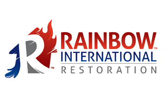 Rainbow Restoration Logo