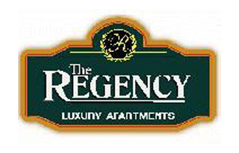 Regency Apartments Logo
