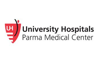 University Hospitals Parma Medical Center Logo