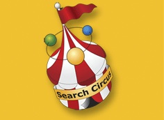 Search Circus Logo
