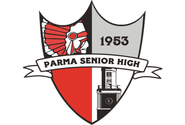Parma Senior High School Logo